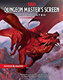 Dungeon Master's Screen Reincarnated (Dungeons & Dragons)