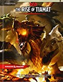 The Rise of Tiamat (D&D Adventure)